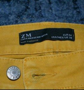 Мужские шорты ZARA