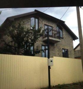 Продаётся Дом 140 кв.м. На участке 4.2 сот.