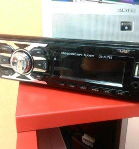 Автомагнитола GB SL765