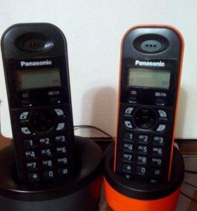 """Телефон цифровой  """"Panasonik KX-TG1311RU"""""""