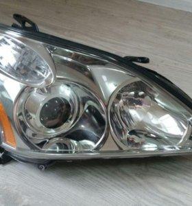 Фара правая Lexus RX350 оригинал 2grfe