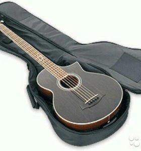 Чехлы для аккустических гитар