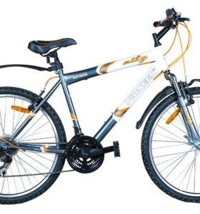 Велосипед Pioner city