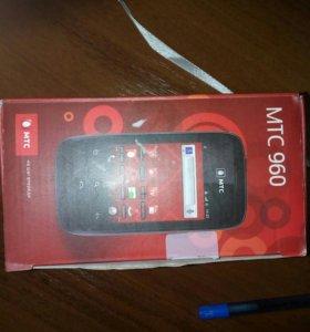 Продам мтс 960