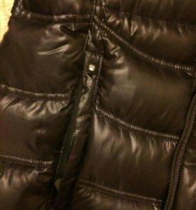 Куртка жен ,наполнитель пух
