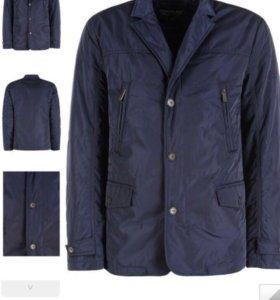 Новая весенняя куртка Finn Flare