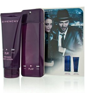 "Набор Givenchy ""Play Intense for Her"