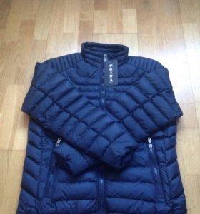 Зимняя куртка Prada