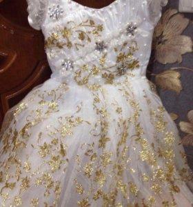Новое платье для принцессы)