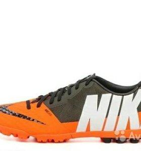 Бутсы Шиповки Сороконожки - Adidas / Nike