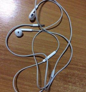 EarPods (от iphone 6s)