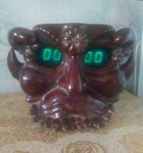 Часы ( дьявол)