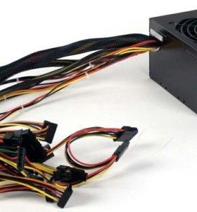 Блок питания Enhance 550W (ATX-0255GA)