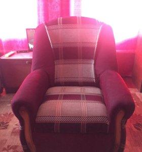 Кресло-2шт