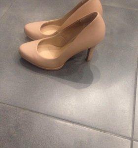 Туфли женские новые 36 р.