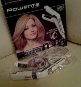 Плойка для объёма волос Rowena Volume 24