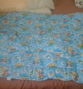 Одеяло детское 500 р,