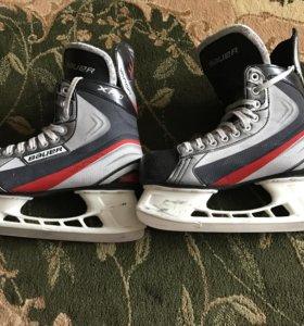 Хоккейные коньки  Bauer Vapor XPro