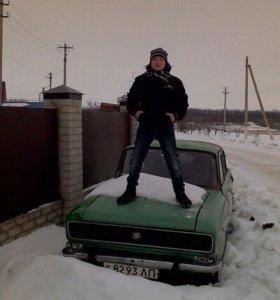 Москвич 40