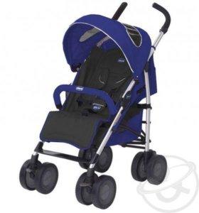 Коляска Chicco Multiway EVO Blue