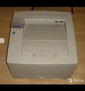 Принтер Laserjet 5100