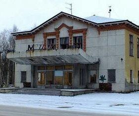 Здание свободного назначения 1361 кв.м.
