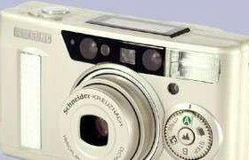 Продаю пленочный фотоаппарат Samsung vega 77i