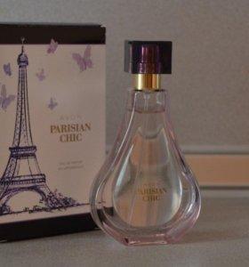🗼Парфюмерная вода Parisian Chic🗼