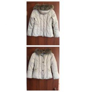 Куртка тото зимняя