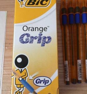 Ручки шариковая Bic