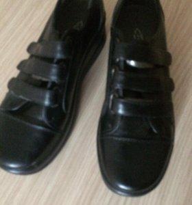 Туфли 36размер