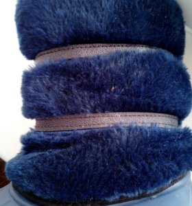 Обувь зима 28 размер