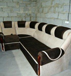 Мягкая и корпусная мебель