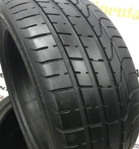 Шины лето Pirelli 245/40/18