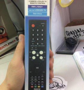 Пульт SUPRA LCD TV RM-L1042