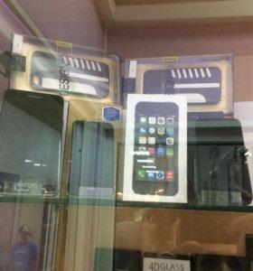 Айфон 5s 32Gb б.у
