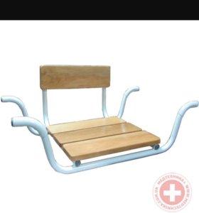 Инвалидное сиденье для ванны