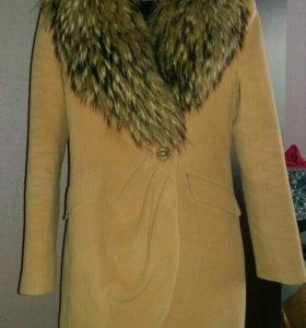 Пальто ( зима )