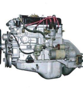 Продам двигатель газ 402 в отличном состояние