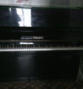 Пианино модель Ноктюрн