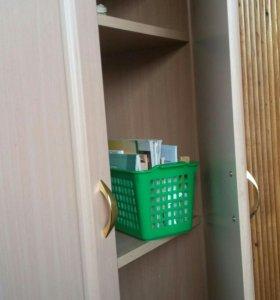 Новый  шкаф стилаж для кухни или лоджии