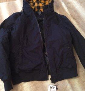 Куртка Bershka(новая)