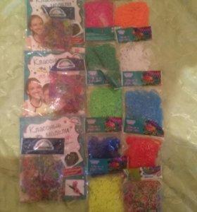 Резинки для вязания