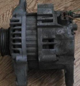 Генератор на двигатель QG13, QG15