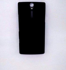 Sony Xperia SL (LT26ii) 32Gb Black