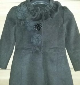 Пальто !ВЕСНА! для девочки