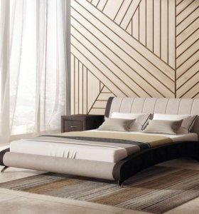 Новая кровать Тиволи