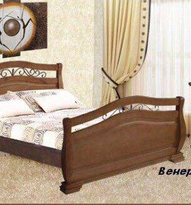 Новая кровать Венера
