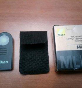 Пульт для фотоаппарата Nikon