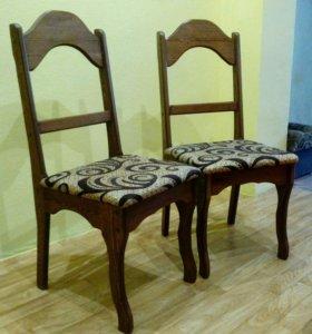 Столы, стулья, мебель.